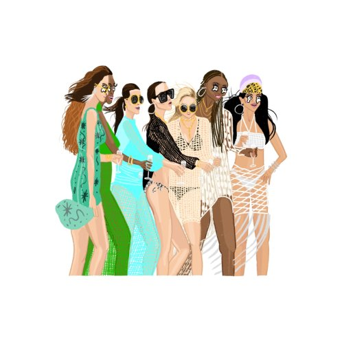Design for Real Housewives All Stars