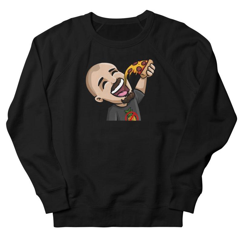 P Word - White Men's Sweatshirt by itsHalfpint's Merch