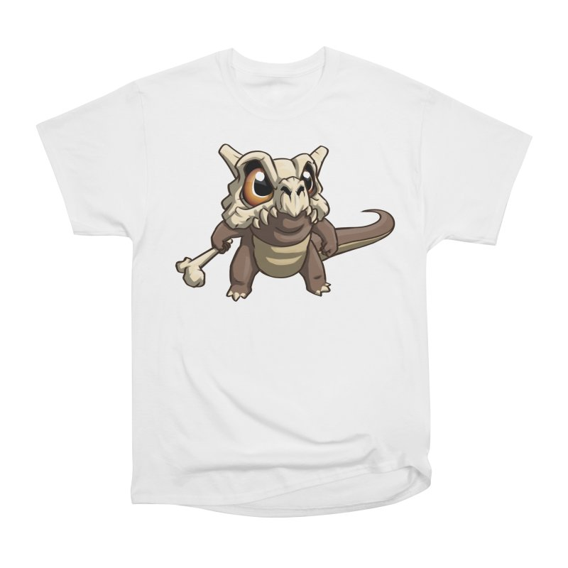 Cubone Women's T-Shirt by itsHalfpint's Merch