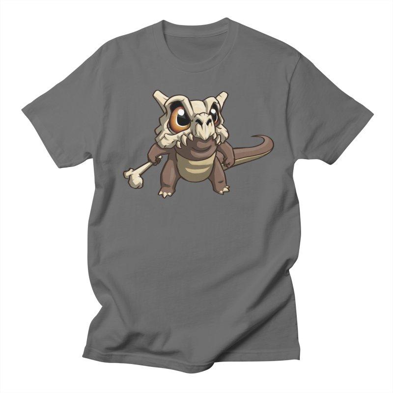 Cubone Men's T-Shirt by itsHalfpint's Merch