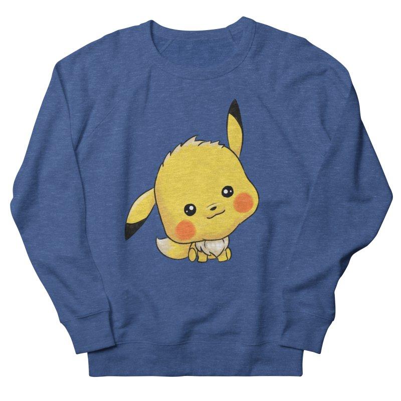 Eevachu Men's Sweatshirt by itsHalfpint's Merch