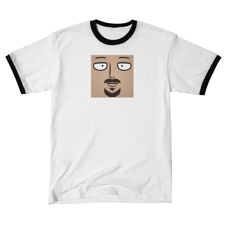 Halftama Men's T-Shirt by itsHalfpint's Merch