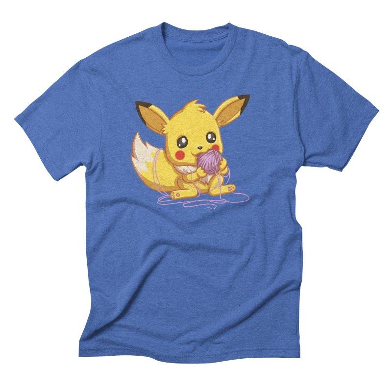 Eevachu Men's T-Shirt by itsHalfpint's Merch