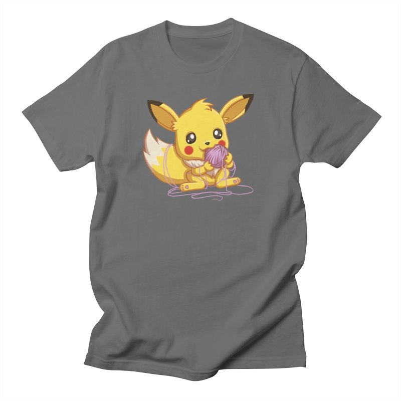 Eevachu Men's T-Shirt by itsHalfpint's Merch