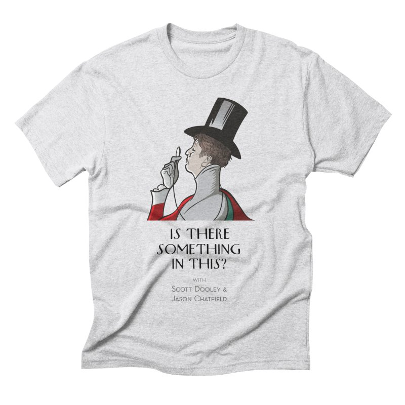 Dandy Dools Men's T-Shirt by Is There Something In This? Official Merch Store