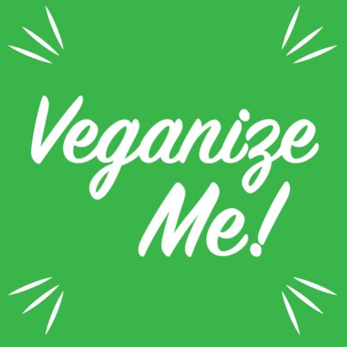 Veganize-Me