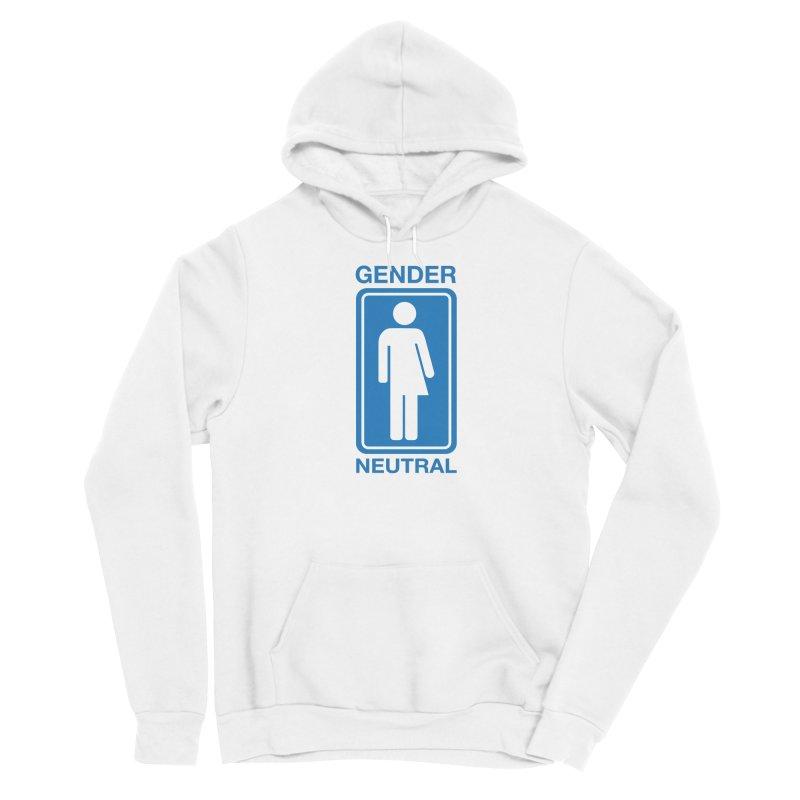 Gender Neutral Women's Pullover Hoody by It's Just DJ