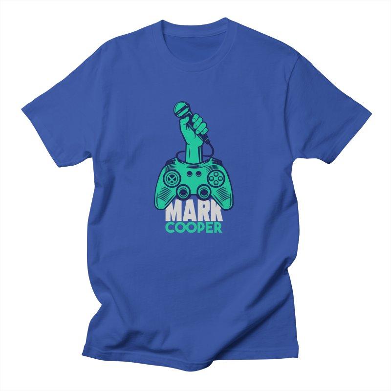Mark Cooper Logo Women's T-Shirt by itsmarkcooper's Artist Shop