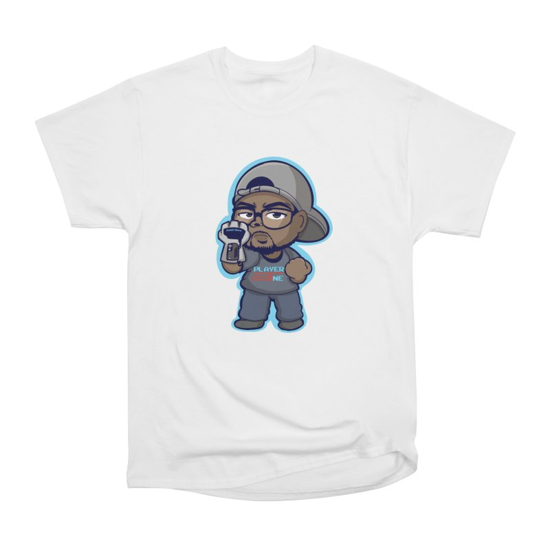 Chibi Player One Women's T-Shirt by itsmarkcooper's Artist Shop