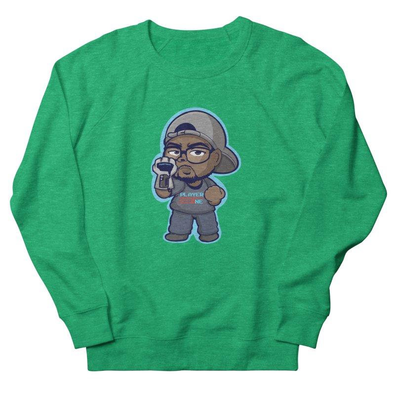 Chibi Player One Women's Sweatshirt by itsmarkcooper's Artist Shop