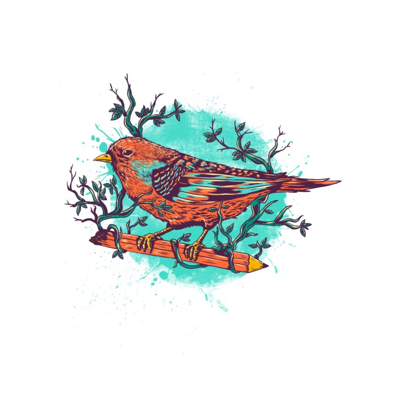 bird by itssummer85's Artist Shop