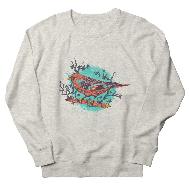 bird Women's Sweatshirt by itssummer85's Artist Shop