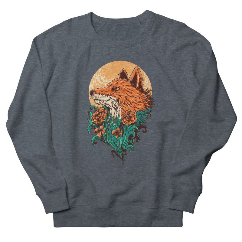 fox Women's Sweatshirt by itssummer85's Artist Shop