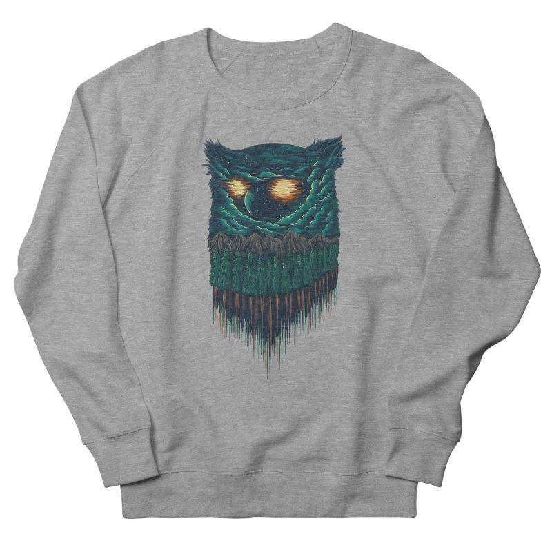 forest Men's Sweatshirt by itssummer85's Artist Shop