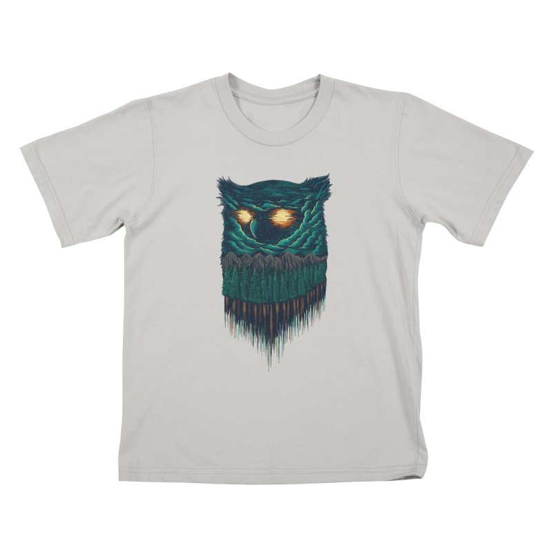 forest Kids T-shirt by itssummer85's Artist Shop
