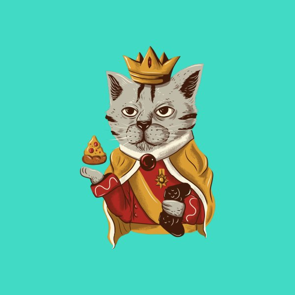 image for lord cat the great