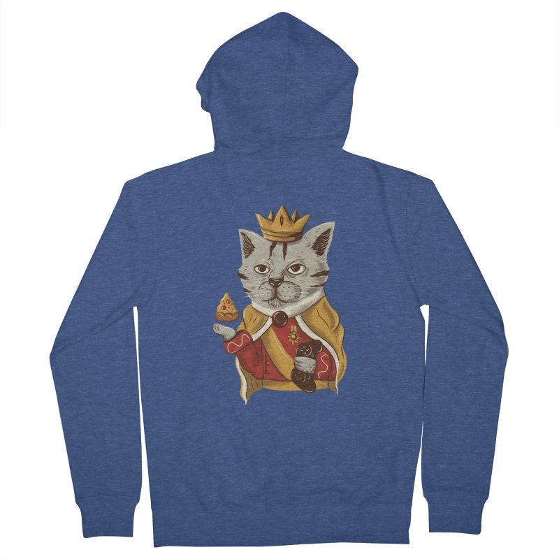lord cat the great   by itssummer85's Artist Shop