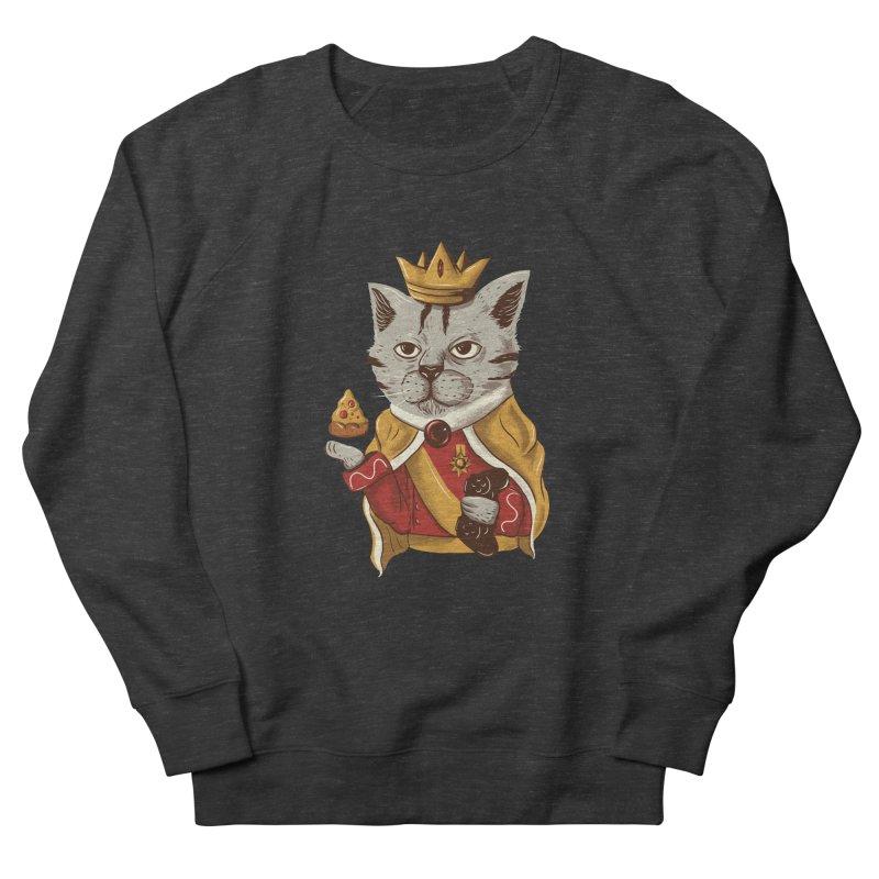 lord cat the great Women's Sweatshirt by itssummer85's Artist Shop