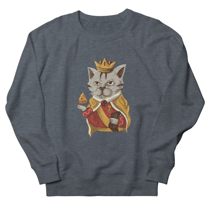lord cat the great Men's Sweatshirt by itssummer85's Artist Shop