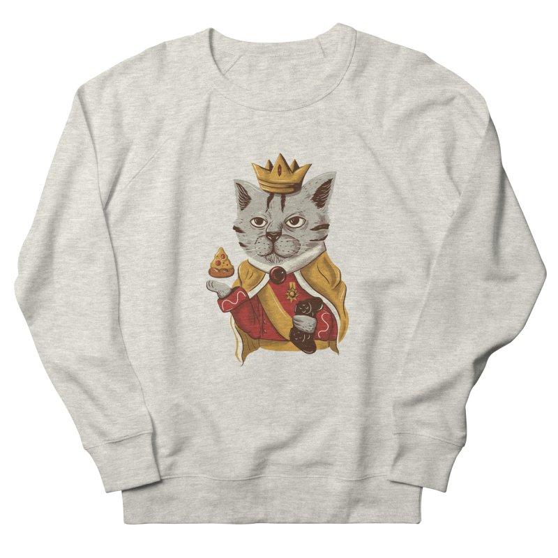lord cat the great Men's Sweatshirt by itssummer85's Artist Shop