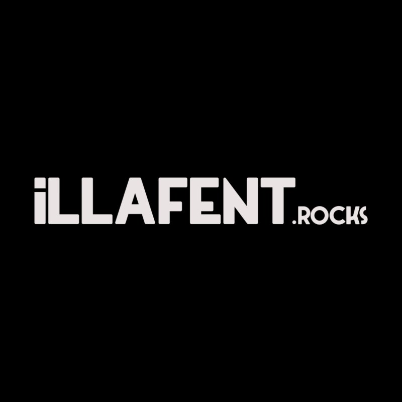 illafent.rocks by itzvic's Shop