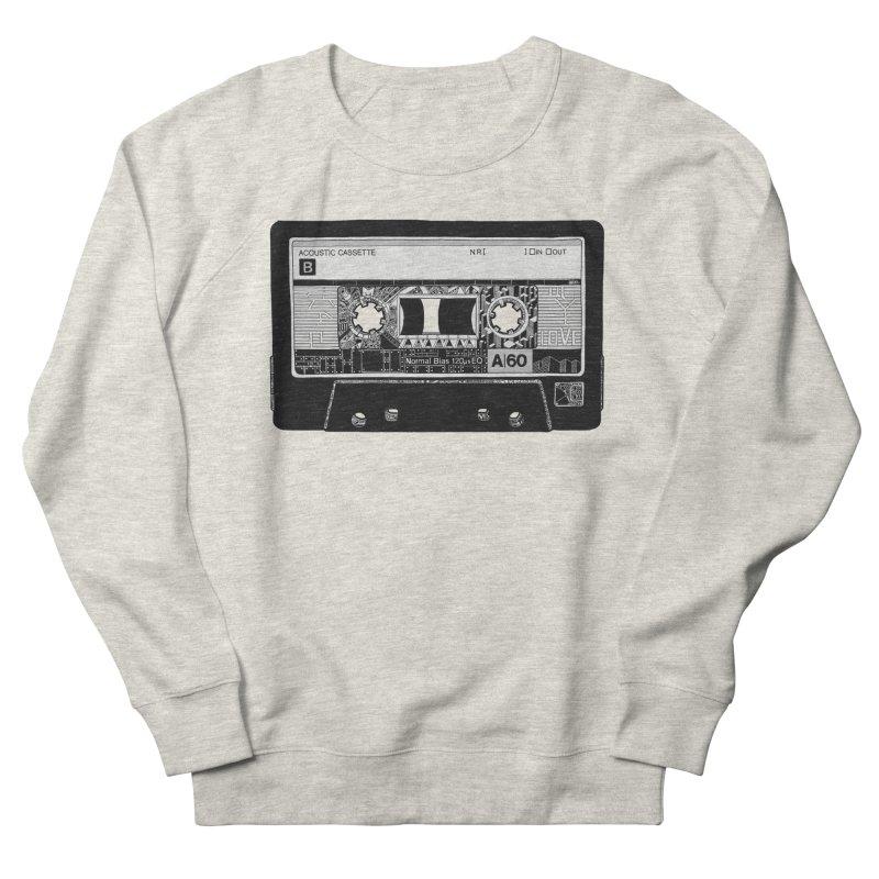 Lado B Women's Sweatshirt by IVAN CASIS APPAREL SHOP