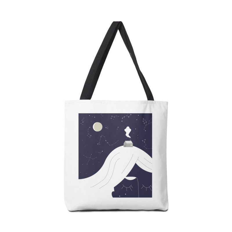 Home Accessories Bag by ivvch's Artist Shop