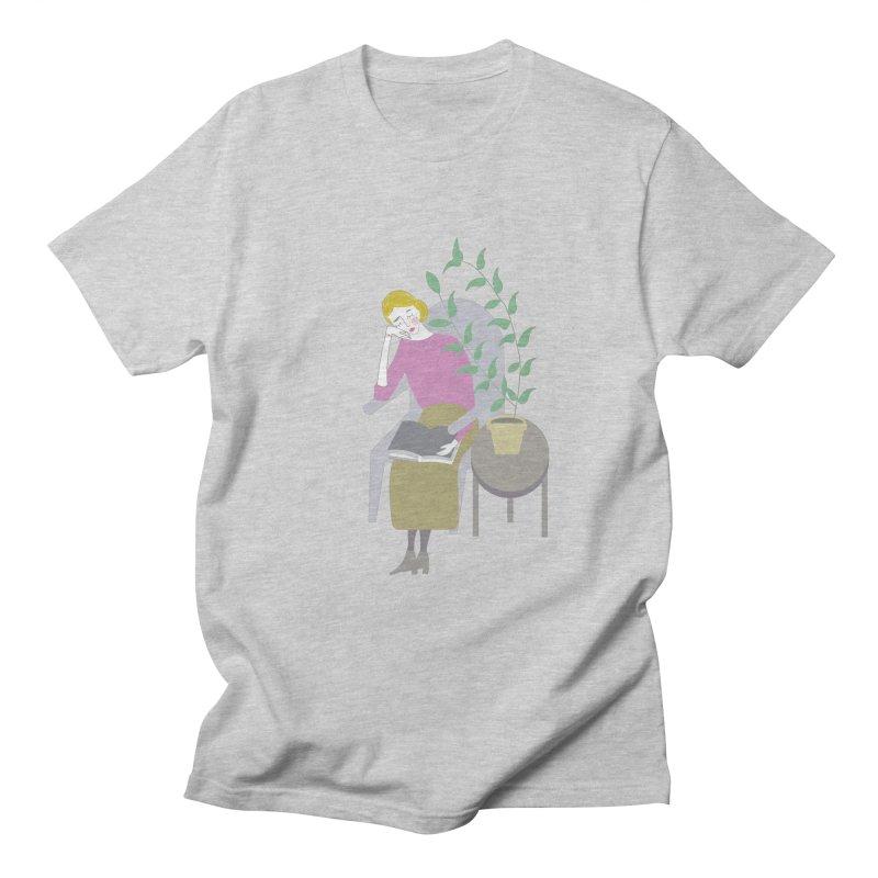Depression Cherry Women's Unisex T-Shirt by ivvch's Artist Shop