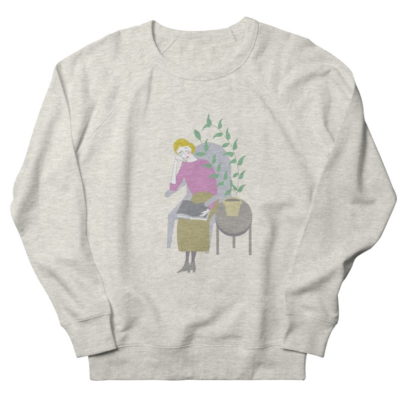 Depression Cherry Women's Sweatshirt by ivvch's Artist Shop