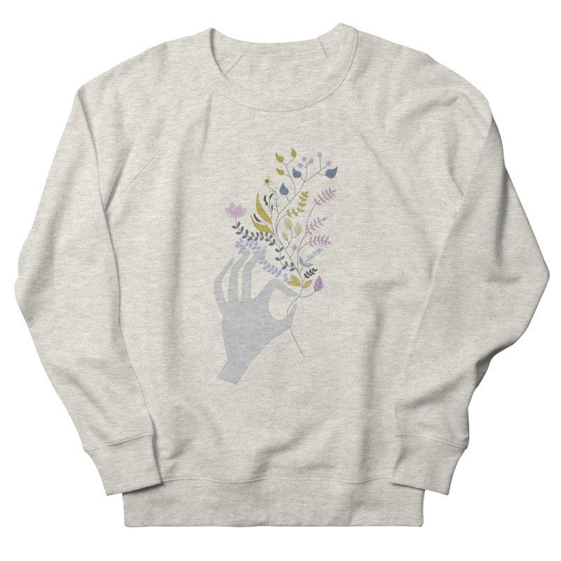 Spring Women's Sweatshirt by ivvch's Artist Shop