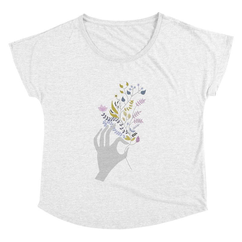 Spring Women's Dolman by ivvch's Artist Shop