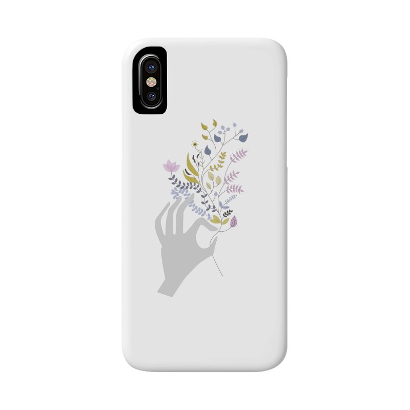Spring Accessories Phone Case by ivvch's Artist Shop