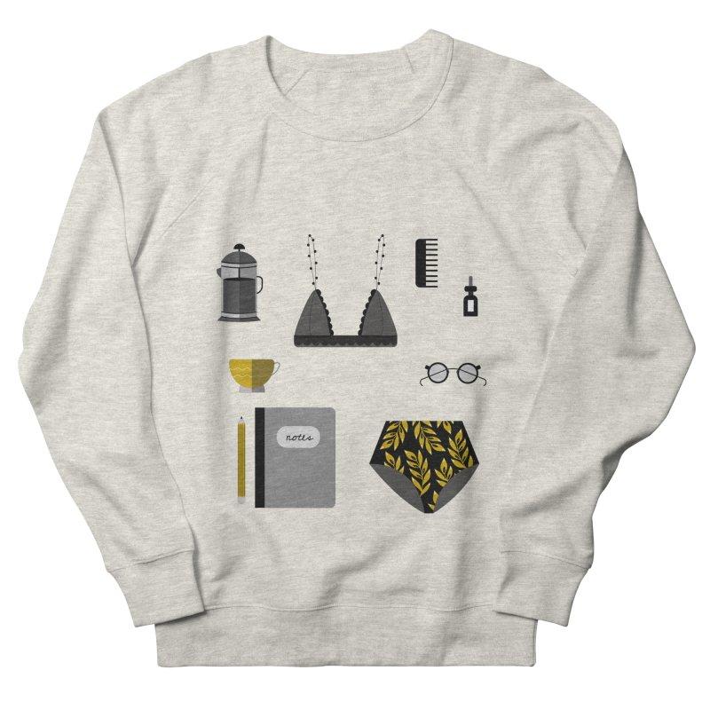 Essentials Women's Sweatshirt by ivvch's Artist Shop