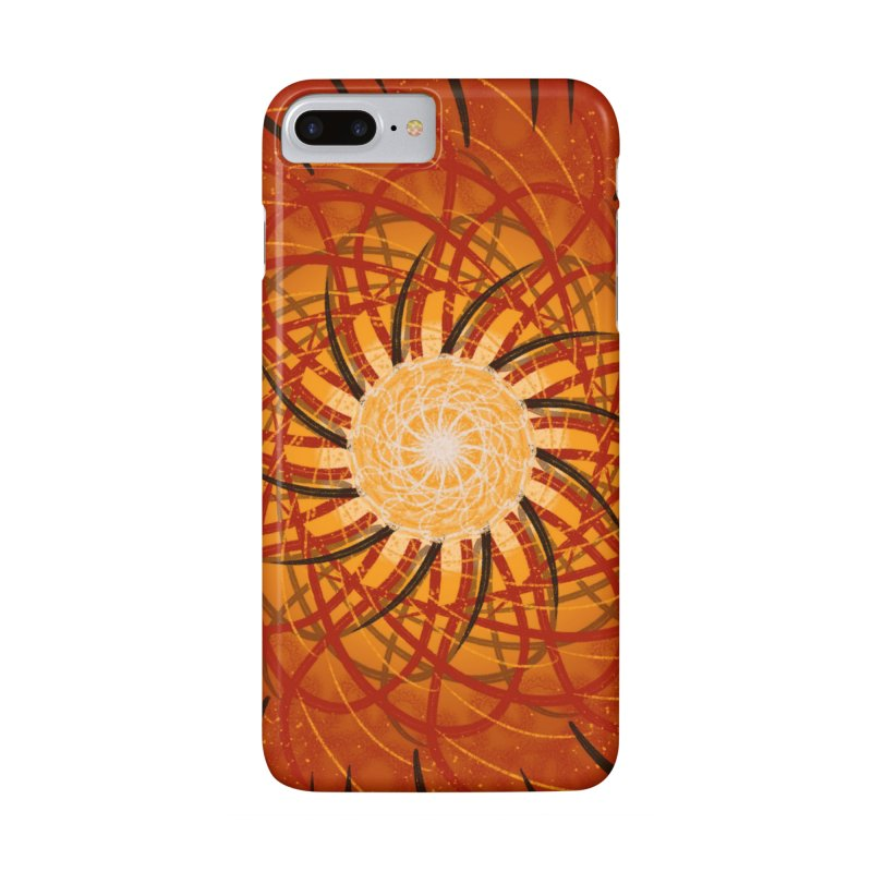 Sunset Over the Water Accessories Phone Case by Ivy's Meadow