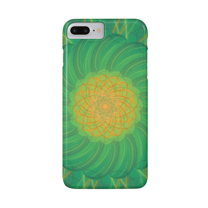 Verdent Fields Accessories Phone Case by Ivy's Meadow