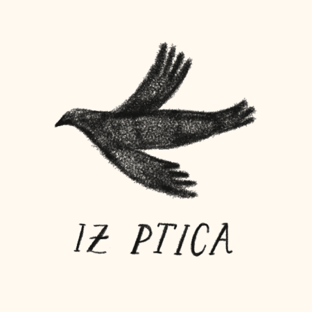Logo for izptica's Artist Shop