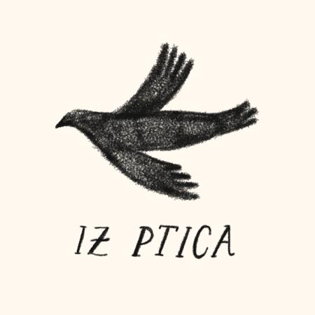 Logo for izptica's Artist Shop