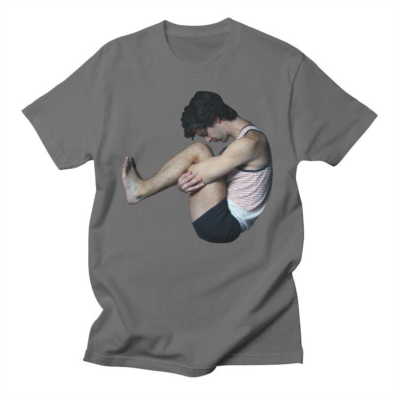 trapped Men's T-Shirt by Izzy Berdan's Artist Shop