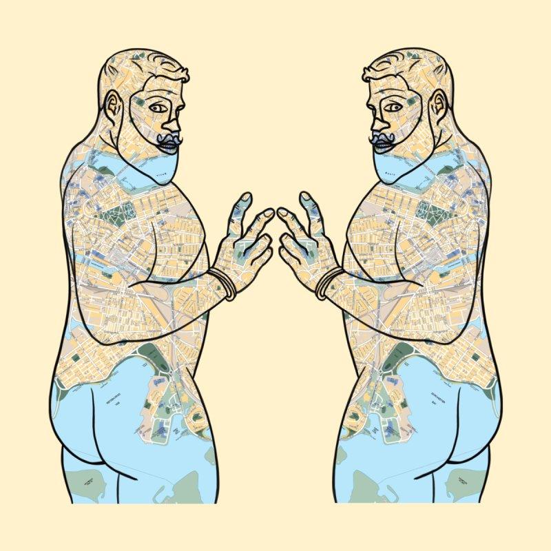 izzy for gio Women's T-Shirt by Izzy Berdan's Artist Shop