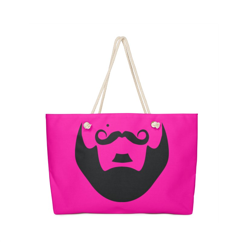 gay face Accessories Bag by Izzy Berdan's Artist Shop