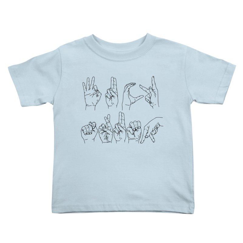 Kids None by Izzy Berdan's Artist Shop