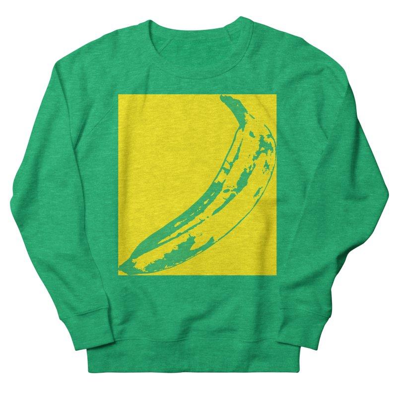 Negative Pop Women's Sweatshirt by Izzy Berdan's Artist Shop