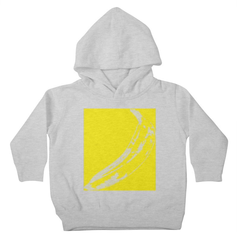 Negative Pop Kids Toddler Pullover Hoody by Izzy Berdan's Artist Shop