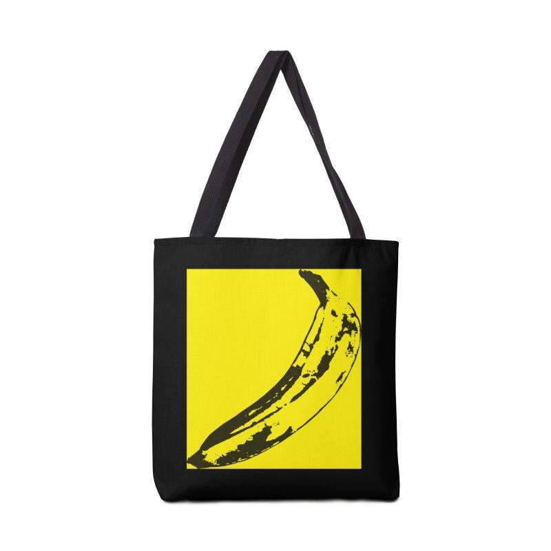 Negative Pop Accessories Bag by Izzy Berdan's Artist Shop