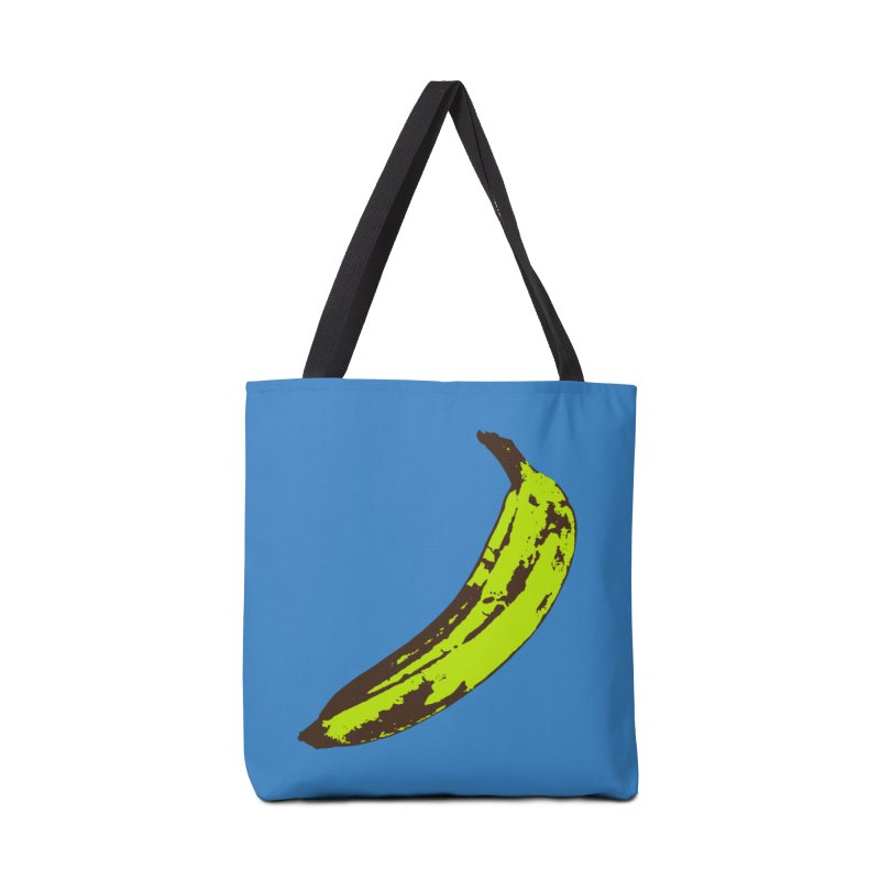 Put a plantain on it Accessories Tote Bag Bag by Izzy Berdan's Artist Shop