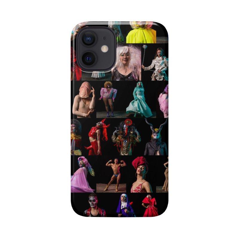 Bushwig 2018 Accessories Phone Case by Izzy Berdan's Artist Shop
