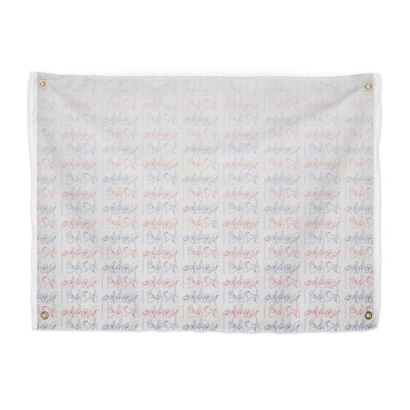 faded colors Home Tapestry by izzyberdan's Artist Shop