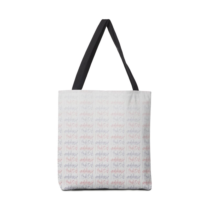 faded colors Accessories Bag by izzyberdan's Artist Shop
