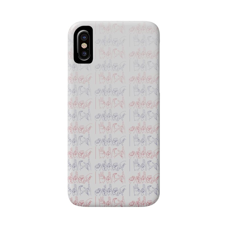 faded colors Accessories Phone Case by izzyberdan's Artist Shop