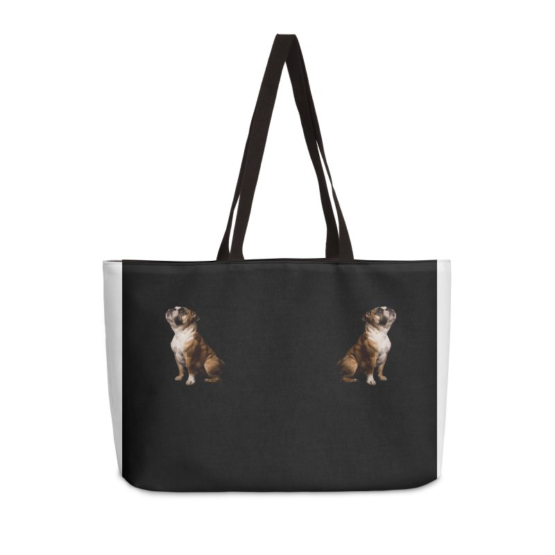 marge Accessories Bag by Izzy Berdan's Artist Shop